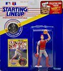 1991 - MLB / Starting Lineup - Todd Zeile- St. Louis Cardinals Special Edition