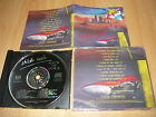 STILETTO HEELS - Back In Town 1991 Super Rare Swiss Female Fronted AOR Indie!