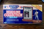 Jose Canseco Kenner Starting Lineup Headline Collection 40-40! NIB!