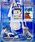 1997 - Starting Lineup / Classic Doubles - Barry Bonds / Bobby Bonds - Play Set