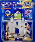 1997 - Starting Lineup / Classic Doubles - Derek Jeter / Rey Ordonez -  Fig Set