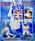 1997 - Starting Lineup / Classic Doubles - Mark McGwire / Roger Maris - Figs Set