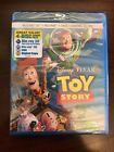 Toy Story Blu ray DVD 2011 4 Disc Set Includes Digital Copy 3D