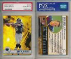 Drew Brees Rookie Cards Checklist and Autographed Memorabilia Guide 37
