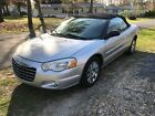 2004 Chrysler Sebring LXI Platinum below $4300 dollars