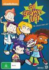 ALL GROWN UP Season 1 2 3 4 5 Region 1 DVD The Complete Series 1 5 Rugrats
