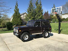 1975 Ford Bronco 2door blazer k5 4wd 4x4 bronco cmc ford chevy 1975 1977 ram charger 1976 1979 1988 at