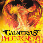 GALNERYUS Phoenix Rising VPCC-81711 CD JAPAN 2011 NEW
