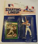 1989 Kevin McReynolds Mets Starting Lineup In Package