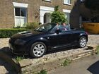 LARGER PHOTOS: Audi TT Roadster 1.8 Turbo Manual Petrol FSH VGC