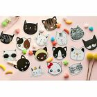 Creative Cute Rabbit Pet Paper Stickers Diary Decor DIY Scrapbooking Sticker HOT