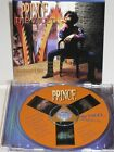 PRINCE The Vault Old Friends 4 Sale PROMO CD & 15 Bonus Live Dvd  Musicology
