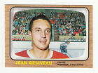 1966-67 TOPPS USA TEST, #31, JEAN BELIVEAU , NM-MT++ CONDITION.