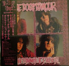 THE DOGS D'AMOUR In The Dynamite Jet Saloon PCCY-00496 CD JAPAN 1993