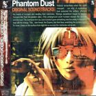 GAME MUSIC Phantom Dust , Soundtrack SCDC-387 CD JAPAN 2004 NEW