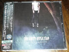 THE AMITY AFFLICTION Chasing Ghosts WPCR-14725 CD JAPAN 2012 OBI