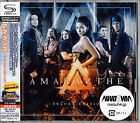 AMARANTHE UICO-9060 CD JAPAN 2011 OBI