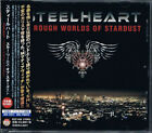 STEELHEART Through Worlds Of Stardust KICP-1838 CD JAPAN 2017 NEW