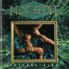 NO CREDIT Interrelated TECW-25073 CD JAPAN 1995