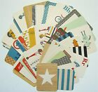 Project Life Crate Paper BOYS RULE Journal Cards