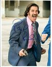 By the Beard of Zeus! Anchorman Cards Available in Special Edition Blu-ray 40
