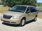 2006 Chrysler Town & Country for $4500 dollars
