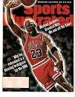 Sports Illustrated MICHAEL JORDAN cover - January 25, 1999