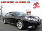 2011 Toyota Avalon Certified 2011 for $14900 dollars