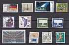 Germany stamp collection All Different Used D368