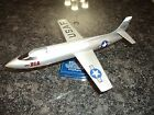 Vintage Bell Aircraft Bell X-1A Airplane Plane Executive Model from Employee