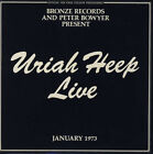 URIAH HEEP Live BVCM-37718~9 CD JAPAN 2006