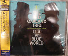 THE RED GARLAND TRIO It'S A Blue World UCCO-90286 CD JAPAN 2014 NEW