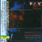 TOMMY FUNDERBURK Anything For You JAPAN CD KICP-1031 2005