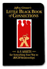 Jeffrey Gitomers Little Black Book of Connections Signed by Author