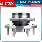 Fits Hummer H3 06070809 Wheel Hub Bearing For Front Left Or Right Side W ABS