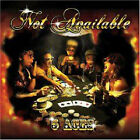 NOT AVAILABLE 5 Aces IQCD-1020 CD JAPAN 2007 NEW