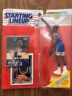 NBA Starting Lineup Patrick Ewing 1993 action figure Kenner New Knicks
