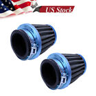 Scooter Moped 44mm Air Filter Gy6 150cc ATV Quad 4 Wheeler Go Kart Buggy