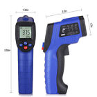 Digital Non contact Temperature Gun Infrared IR Laser Thermometer FDA Approved