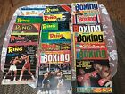 2629544669734040 1 Boxing Magazines