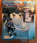 1999-2000 Starting Lineup Hockey Chris Pronger Blues VINTAGE ~ Action Figure