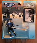 1999-2000 Starting Lineup Hockey Chris Pronger Blues EXC! ~ VINTAGE ~ Figure
