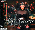 AFTER FOREVER Remagine MICP-10539 CD JAPAN 2005 OBI