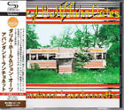 DARYL HALL & JOHN OATES Abandoned Luncheonette WQCP-1092 CD JAPAN 2011 NEW