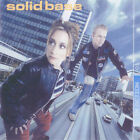 SOLID BASE In Action AVCD-17040 CD JAPAN 2002 NEW