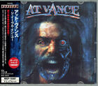 AT VANCE The Evil In You MICP-10367 CD JAPAN 2003 NEW