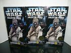 3 New Sealed Star Wars 1 6 Scale 12 TUSKEN RAIDER SAND PEOPLE Figures Lot Army