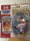 Starting Lineup Cooperstown Collection Bob Gibson from 1995