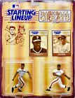 1989 - Kenner - Starting Lineup - Baseball Greats - Willie McCovey