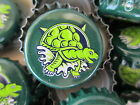 100  Terrapin Brewery  beer bottle Caps No Dents Free SH